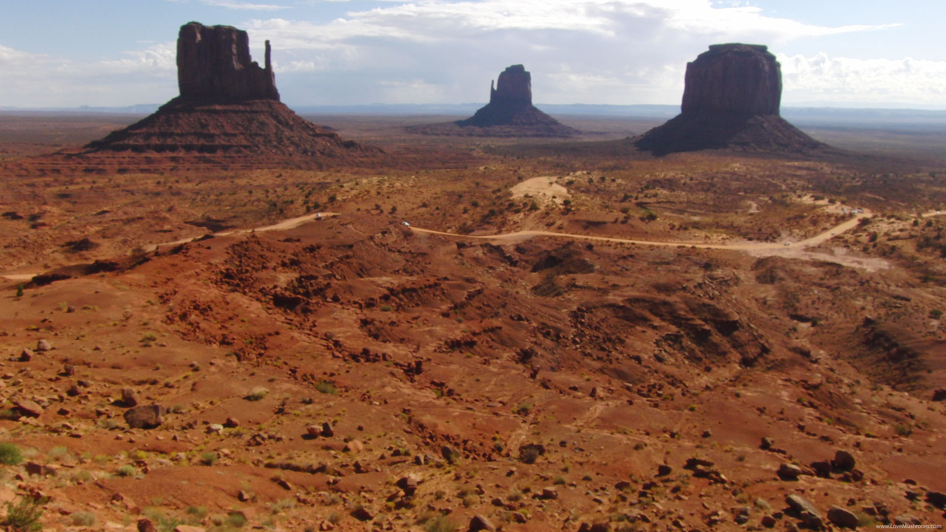 monument valley wallpaper 37545
